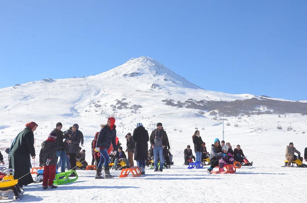 2015 yıldız dağı kış sporları turizm merkezi sivas